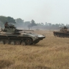 SL Army Tanks