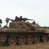 SLArmy Tank